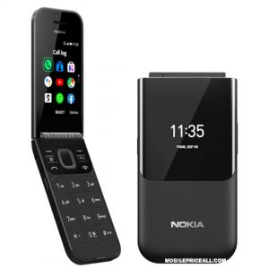 Nokia 2720 V Flip Price In Bangladesh