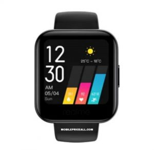 Realme Watch 2 Pro Price In Bangladesh