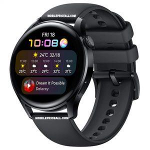 Huawei Watch 3 Price In Bangladesh