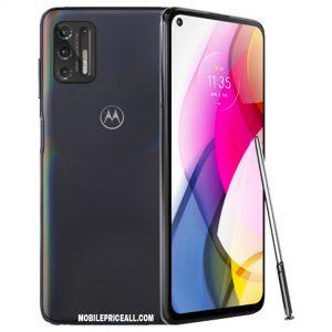 Motorola Moto G Stylus 5G (2021) Price In Bangladesh