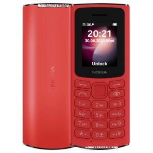 Nokia 105 4G Price In Algeria