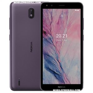 Nokia C01 Plus Price In Bangladesh
