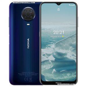 Nokia G300 Price In Bangladesh
