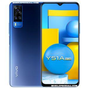 Vivo V51A Price In Bangladesh