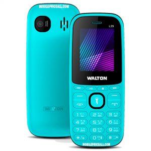 Walton Olvio L29 Price In Bangladesh