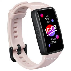 Huawei Band 6 Pro Price In Bangladesh