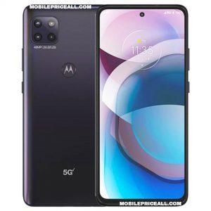 Motorola one 5G UW ace Price In Bangladesh