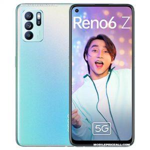 Oppo Reno6 4G Price In Bangladesh