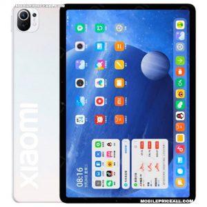 Xiaomi Mi Pad 5 Pro Price In Bangladesh