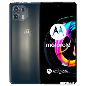 Motorola Moto E20 Price In Bangladesh