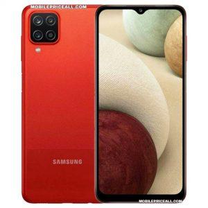 Samsung Galaxy A12 Nacho Price In Algeria