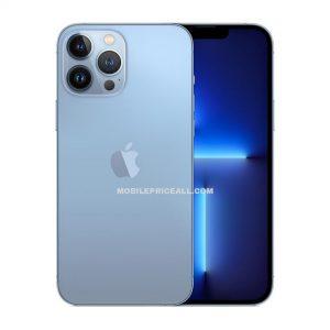 Apple iPhone 13 Pro Max Price In Qatar