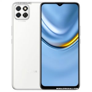 Honor Play 20 Pro Price In India