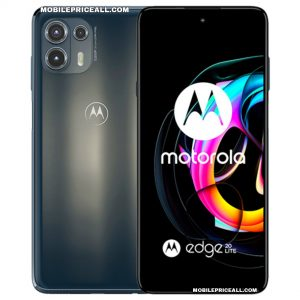 Motorola Edge 30 Lite Price In Bangladesh