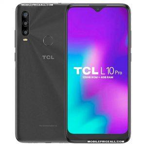 TCL L10 Pro Price In Algeria