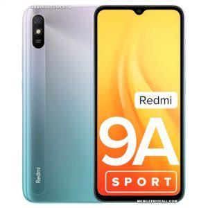 Xiaomi Redmi 9A Sport Price In Bangladesh