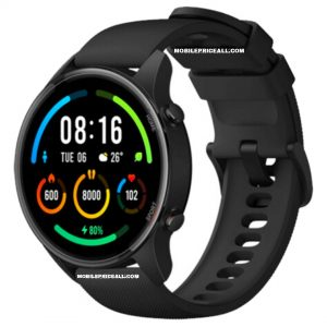 Xiaomi Watch Color 2 Price In Bangladesh