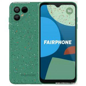 Fairphone 4 Price In Bangladesh